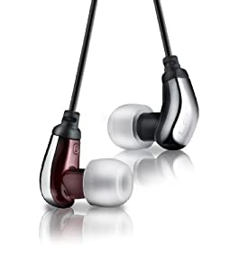 Ultimate Ears SuperFi 5 Noise Isolating Earphones (Discontinued by Manufacturer)
