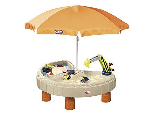 Little Tikes 401N10060 – Spieltisch Baustelle jetzt kaufen