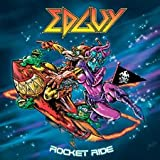 Edguy - Rocket Ride (Nuclear Blast ‎– NB 1600-2)