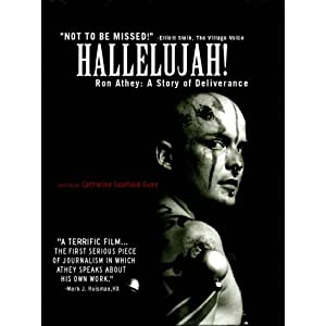 Hallelujah! Ron Athey: A Story of Deliverance movie