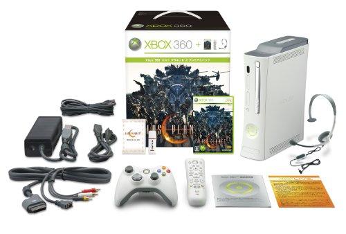 【ゲーム 買取】Xbox 360 ロスト プラネット 2 プレミアムパック (60GB)