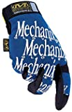 Mechanix Wear MG-03-008 Blue Small Gloves