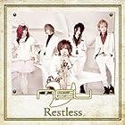Restless(��������A)(DVD��)(�߸ˤ��ꡣ)