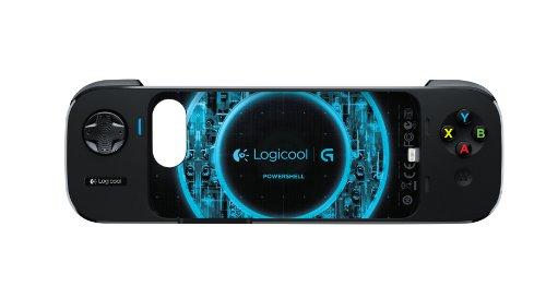 LOGICOOL パワーシェル コントローラ + バッテリー G550