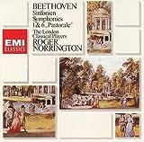 ベートーヴェン:交響曲第1番&第6番