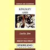 Lucky Jim | [Kingsley Amis]