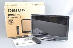 ORION 液晶カラーテレビ 16型 BM16-B2