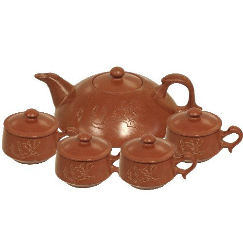 terracotta-clay-10-piece-asian-teapot-4-cups