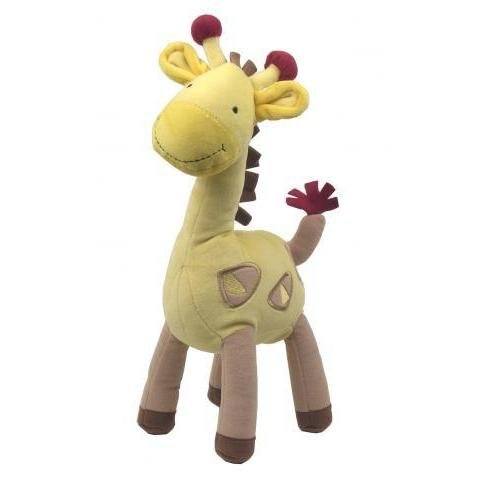 Zoofari - Plush Toy-Giraffe