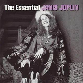 Janis Joplin - Essential Janis Joplin [2cd] - Zortam Music