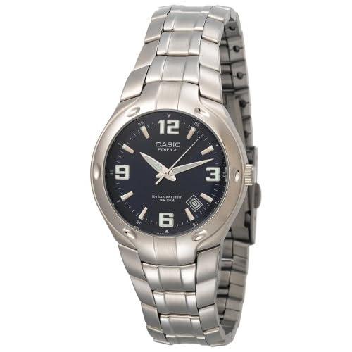 luxury watches casio edifice mens chronograph