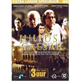 "Julius Caesar - Mini-Series [Holland Import]von ""Jeremy Sisto"""