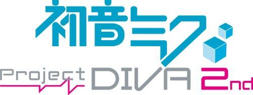 【ゲーム 買取】初音ミク -Project DIVA- 2nd いっぱいパック