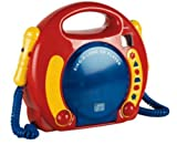 Chad Valley My First Sing Along CD Player - Blue
