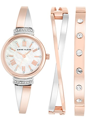 anne-klein-womens-ak-2245rtst-swarovski-crystal-accented-rose-gold-tone-and-silver-tone-bangle-watch