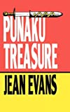 The Punaku Treasure (Sparrow Readers 4)