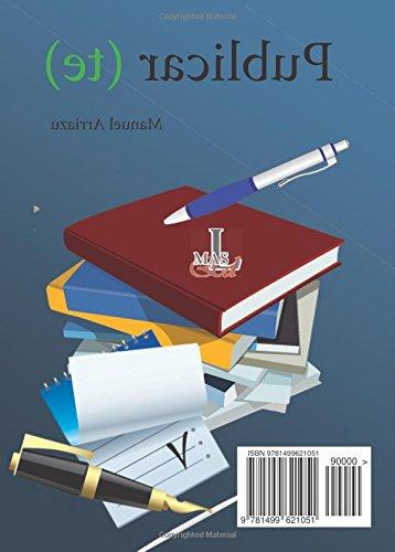 Publicar (te)