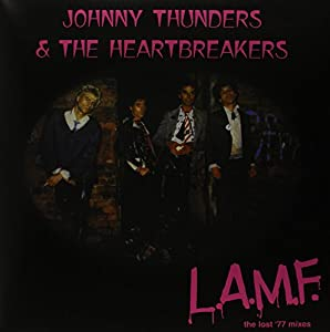 L.A.M.F.: The Lost '77 Mixes [VINYL]