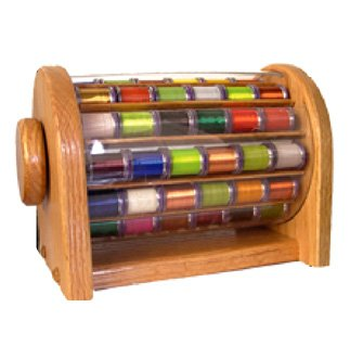 Fly Tying Furniture: The Spool Caddy