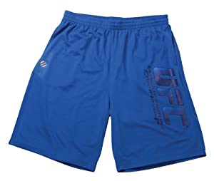 UFC Men's Imperial Blue Sport Short (Large)