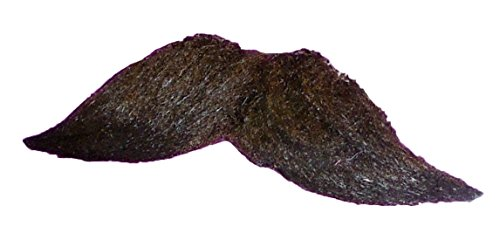 Rubie's Costume Co French Moustache-Blk Costume - 1