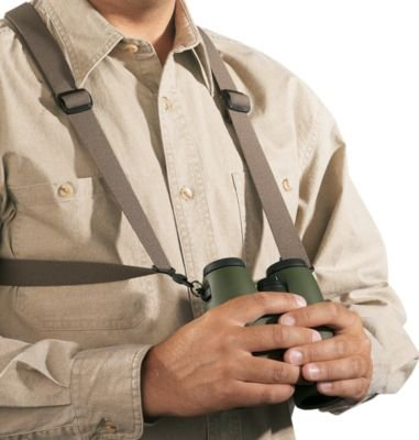 Cabela'S Pro Binocular Harness