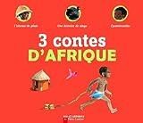 """Afficher """"3 contes d'Afrique"""""""