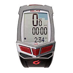 Blackburn Delphi 4.0 Bicycle Cyclometer by Blackburn