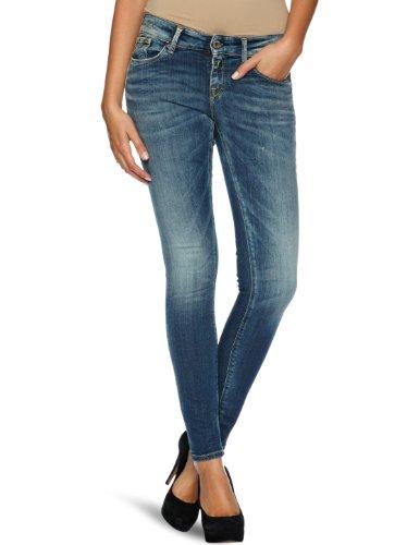 Replay Luz Straight Women's Jeans Denim W24 INxL32 IN