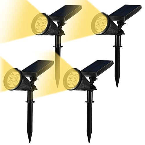 spotlight-blight-4-led-solar-lights-waterproof-outdoor-wall-lights-security-pathway-lighting-with-lo