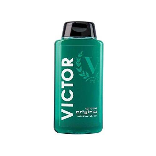 Green Original Air & Body Shower 250 ml Uomo