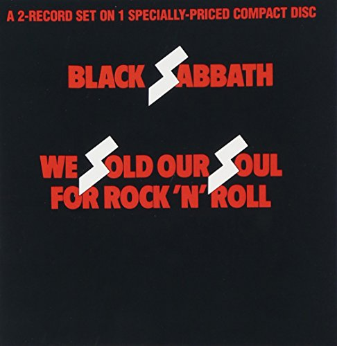 We Sold Our Soul for Rock 'n'