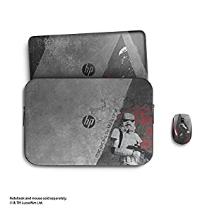 HP Star Wars Special Edition 15.6-Inch Laptop Sleeve