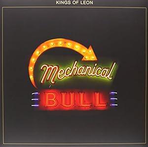 Mechanical Bull (Vinyl)