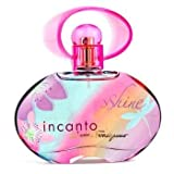 Incanto Shine Eau De Toilette Spray 50ml/1.7oz by Salvatore Ferragamo
