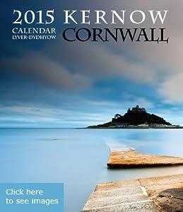 2015 Kernow Cornwall Calendar