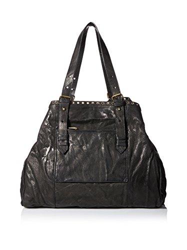 Joelle Hawkens Women's Jerome Tote Bag, Black