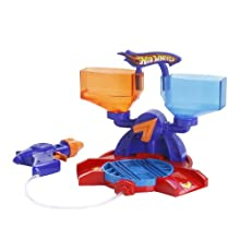 Hot Wheels color shifters (Blue)