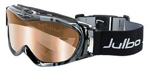 Julbo Revolution Zebra lens, Black Goggle