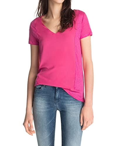 ESPRIT Collection T-Shirt pink