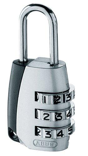Japan service lock ABUS number expression padlock 155 20 mm