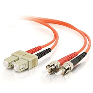 5M. Cisco Compatible CAB-MMF-SC-5M   62.5//125  SC-SC Duplex   Fiber Optic Cable