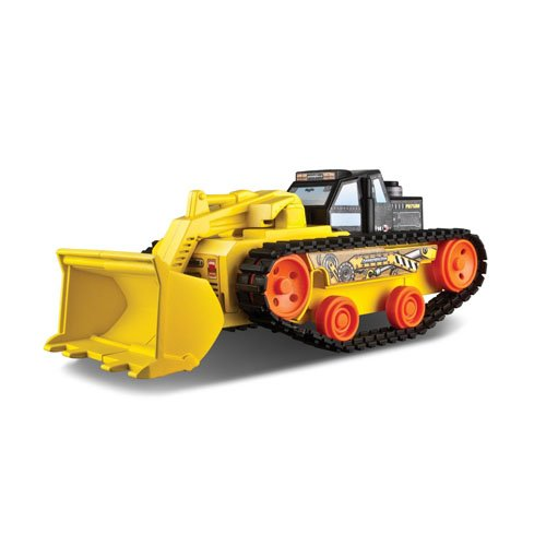 Maisto Assembly Line Power Builds - Front Loader (Styles May Vary) - 1