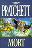 Terry Pratchett Mort (Discworld Novels)