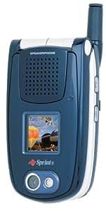 PCS Vision Picture Phone Sanyo PM-8200 Blue (Sprint)