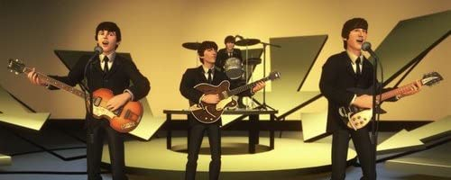 The Beatles: Rock Band Limited Edition Premium Bundle PS3