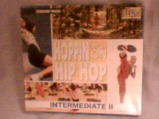 Hoppin' High on Hip Hop, Intermediate II Exercise Music by Benny Weinbeck.  Cynthia Duguid.  Portia Fields-Anderson.
