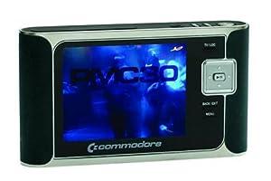Commodore PMC 30 Lettore Digitale Portatile