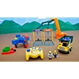 Rokenbok Get ROK'n Young Builder & Action Set ~ Rokenbok