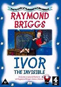Ivor The Invisible [DVD] [2001]
